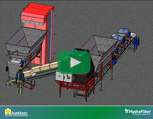Hydrafiber processing unit quick overview